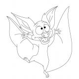 Disegno di Bartok